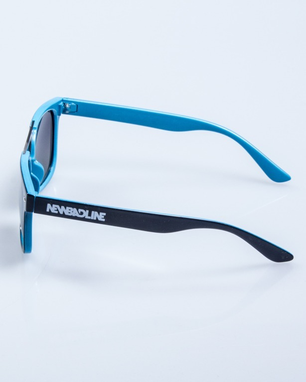 NEW BAD LINE OKULARY HEAT POLARIZED 612