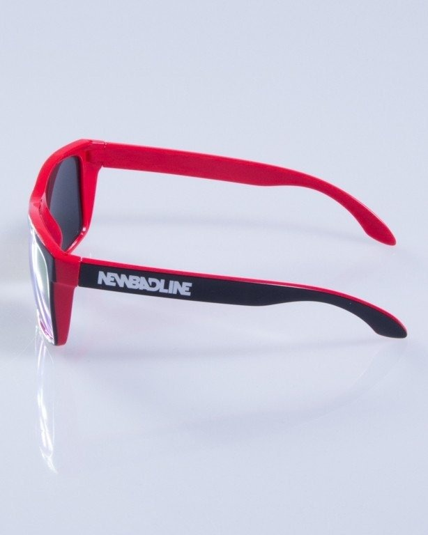 NEW BAD LINE OKULARY HIGH INSIDE MIRROR 151