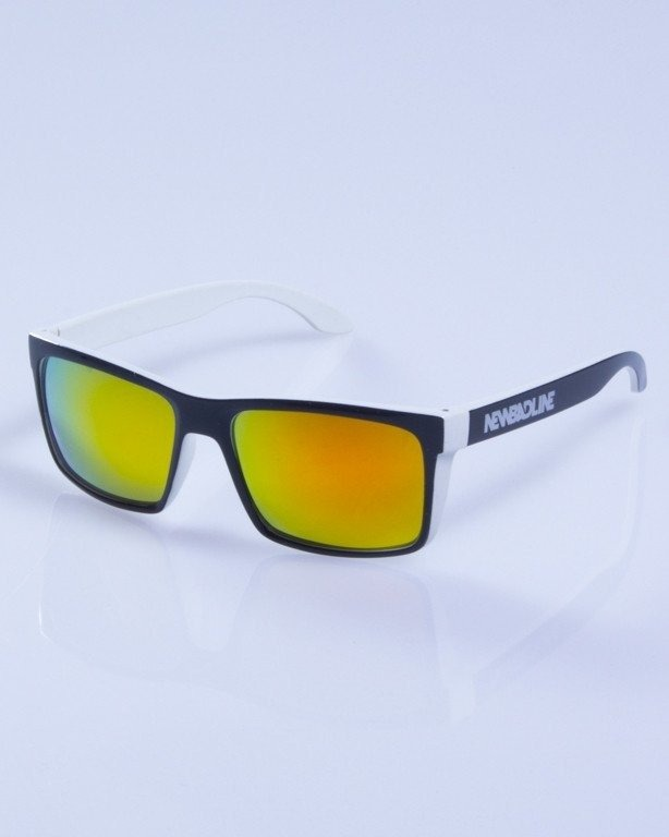 NEW BAD LINE OKULARY HIGH INSIDE MIRROR 153
