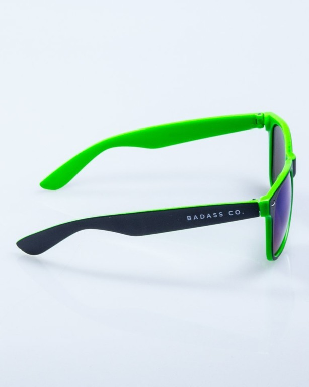 NEW BAD LINE OKULARY INSIDE 506