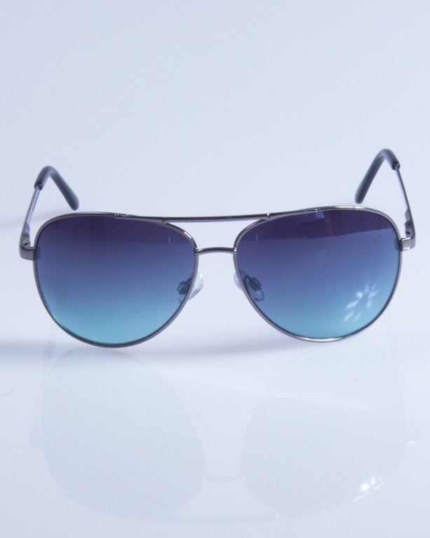 NEW BAD LINE OKULARY METAL 443