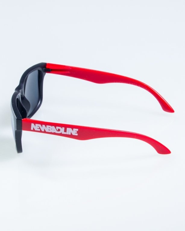 NEW BAD LINE OKULARY MODERN HALF MAT 861