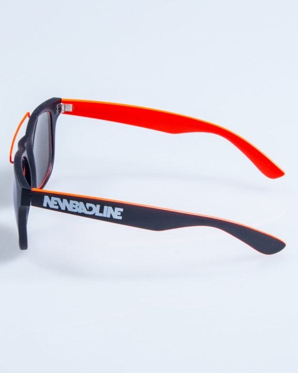 NEW BAD LINE OKULARY NEW CLASSIC 662