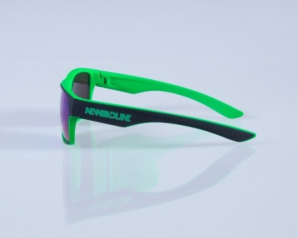 NEW BAD LINE OKULARY RAPID MIRROR RUBBER 117