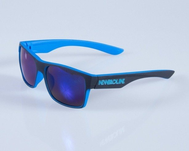NEW BAD LINE OKULARY RAPID MIRROR RUBBER 120