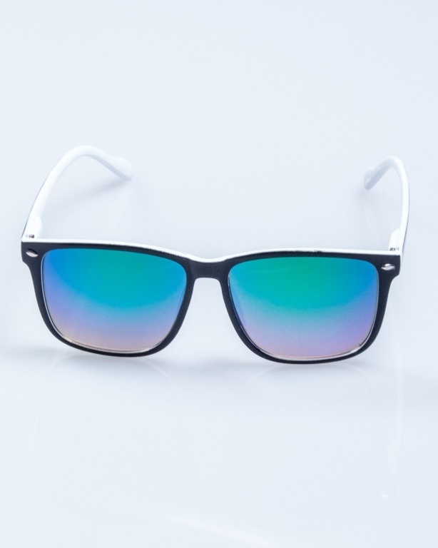 NEW BAD LINE OKULARY SLIM 604