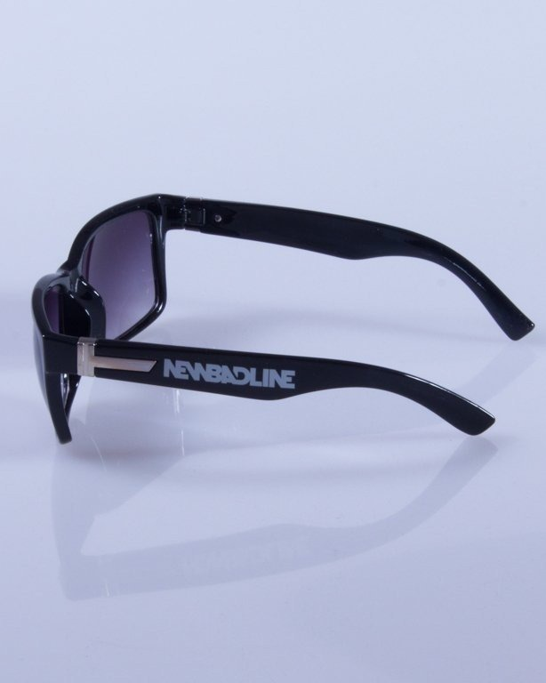 NEW BAD LINE OKULARY SQUARE ELEGANT 423