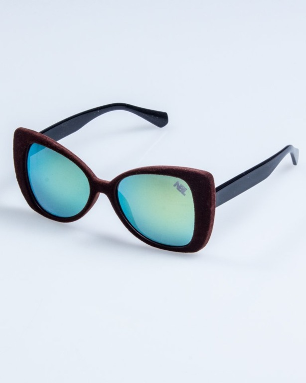 NEW BAD LINE OKULARY ZAMSZ 737