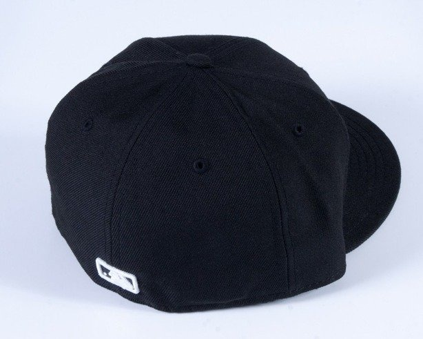 NEW ERA CZAPKA FULL CAP LA BLACK