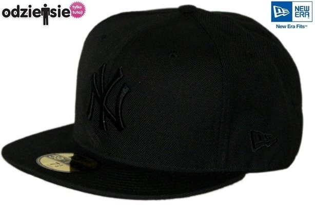 NEW ERA CZAPKA NY NEW YORK YANKEES BOB