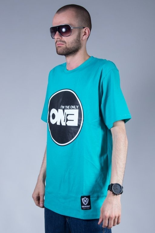 OPONENT T-SHIRT ONLY ONE MINT