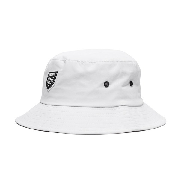 PROSTO BUCKET HAT ONTOP WHITE