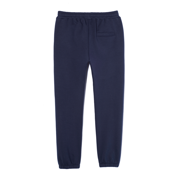 PROSTO SWEATPANTS WOMAN BASIC NAVY