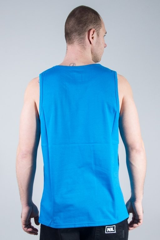 PROSTO TANK TOP BREEZE BLUE