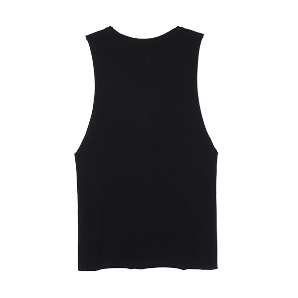 PROSTO TANK TOP WOMAN 99 BLACK