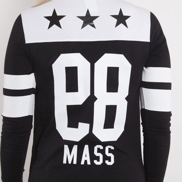 SAINT MASS LONGSLEEVE PULSE WHITE