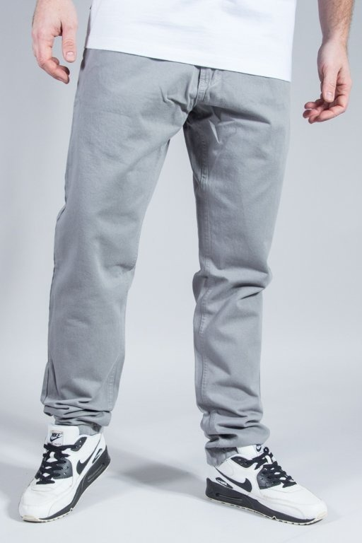 SSG PANTS CHINO SLIM GREY