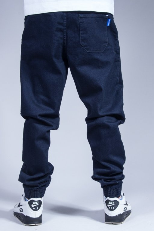 SSG PANTS JEANS JOGGER SLIM DARK