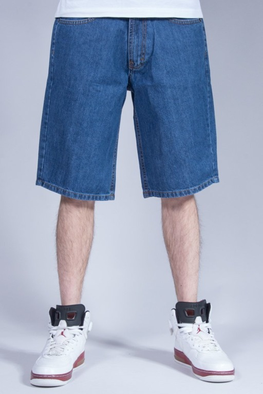 SSG SHORTS JEANS CANS LIGHT