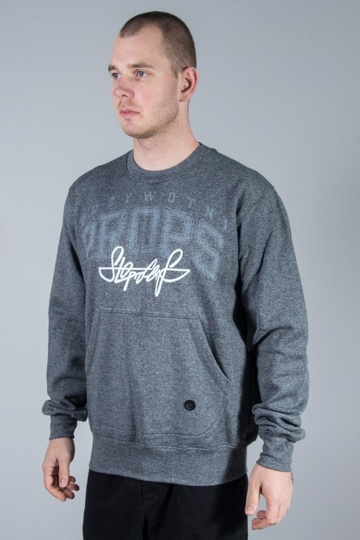 STOPROCENT CREWNECK PROPS PEPPER