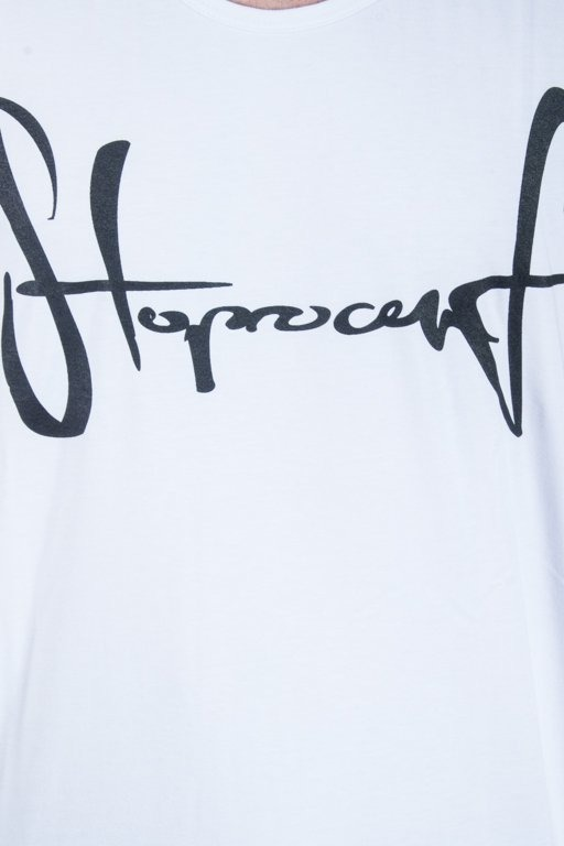STOPROCENT TANK TOP KLASYK WHITE