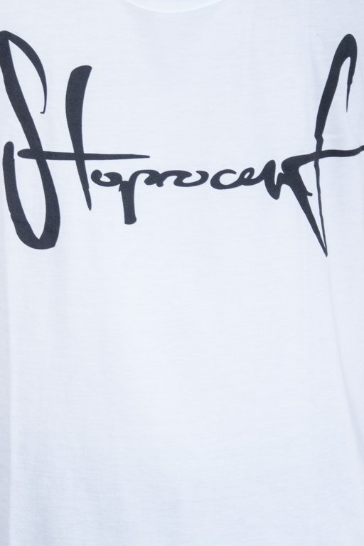 STOPROCENT TANK TOP TAG WHITE