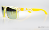 BLOCX OKULARY FREESTYLE CLEAR X YELLOW