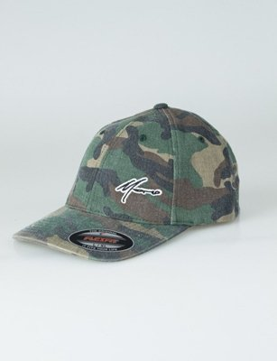 MORO CAP MINI PARIS CAMO