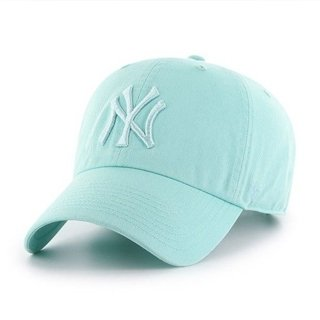 47 BRAND CAP NEW YORK YANKEES CLEAN UP MINT