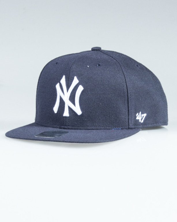 47 BRAND SNAPBACK MLB NEW YORK YANKEES NAVY