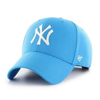 47 BRAND SNAPBACK NEW YORK YANKEES BLUE