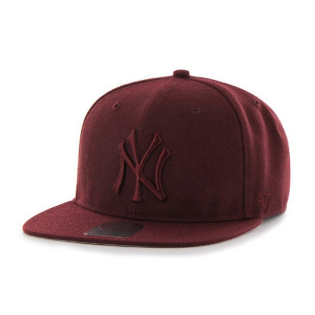 47 BRAND SNAPBACK NEW YORK YANKEES BRICK