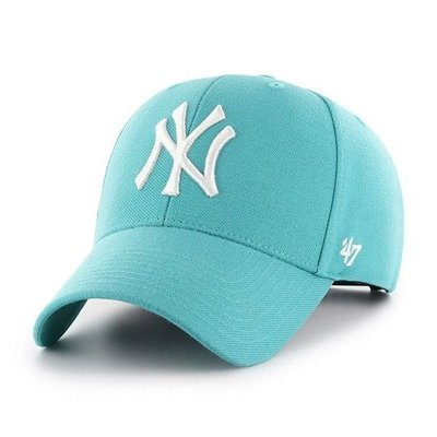 47 BRAND SNAPBACK NEW YORK YANKEES GREEN