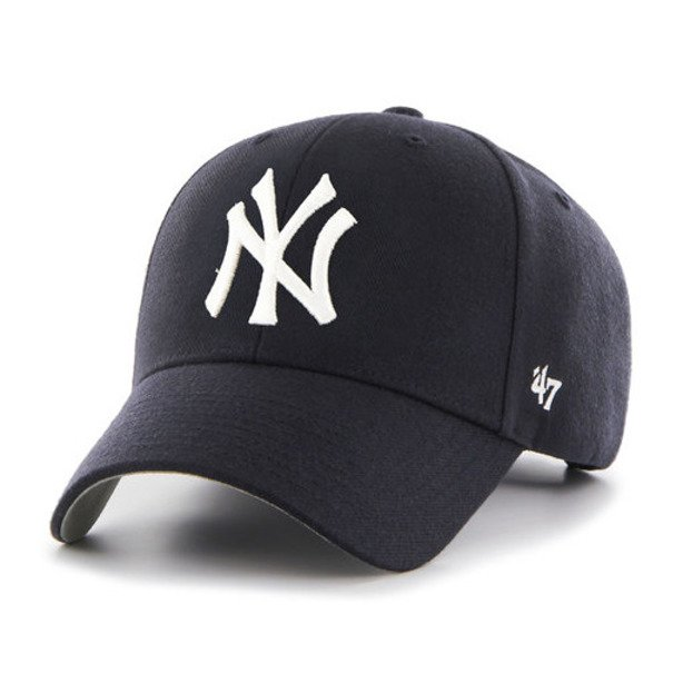 47 BRAND SNAPBACK NEW YORK YANKEES NAVY