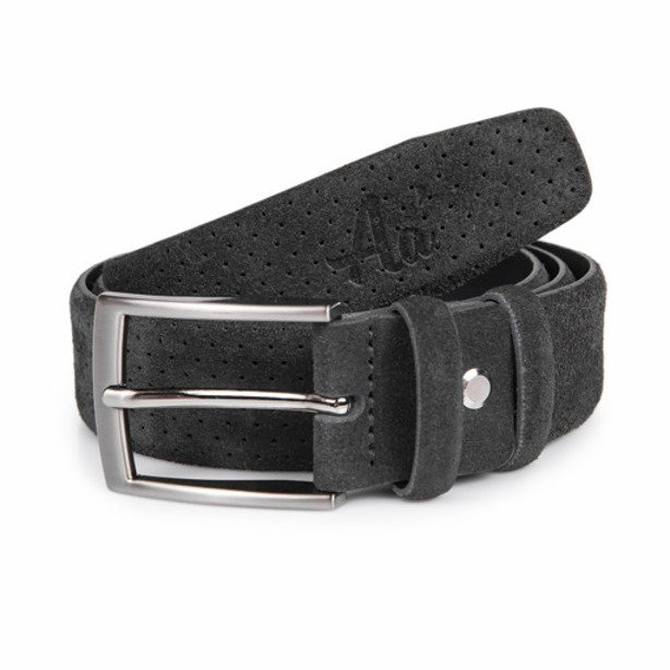 ALKOPOLIGAMIA BELT BASIC GREY