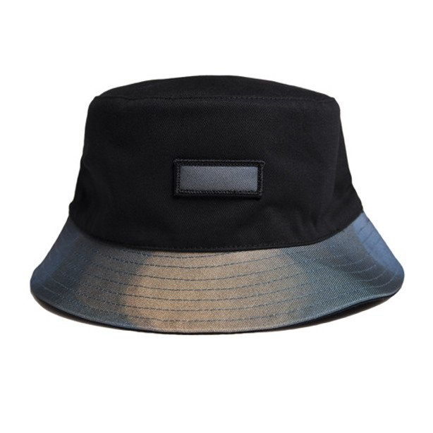 ALKOPOLIGAMIA BUCKET HAT BLINDED PARANO BLACK
