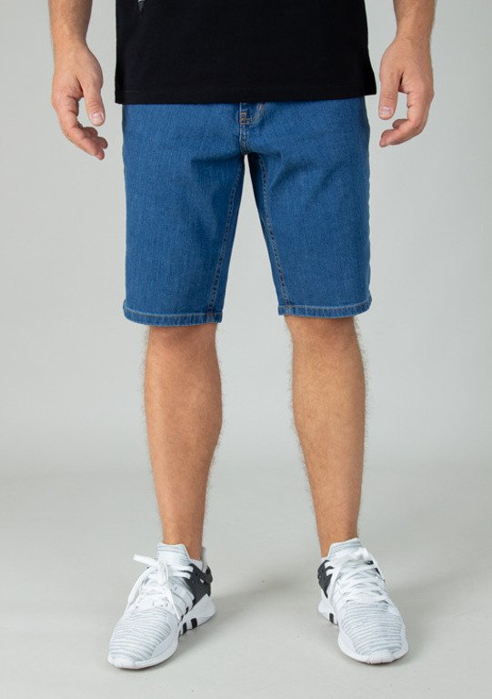 BOR SHORTS JEANS BORCREW LIGHT