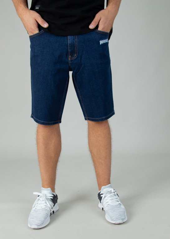 BOR SHORTS JEANS BORCREW MEDIUM