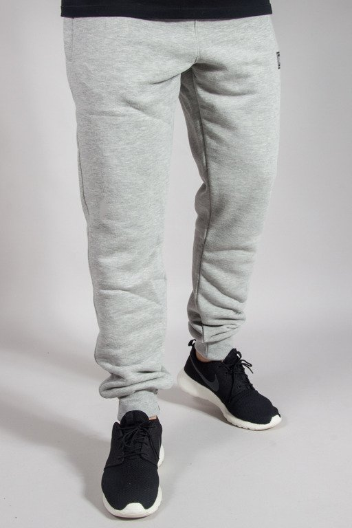 BOR SWEATPANTS BOR NEW MELANGE