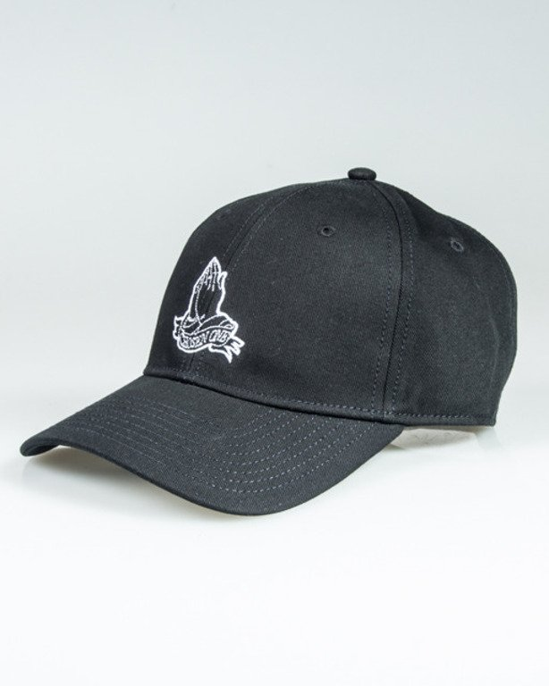CAYLER & SONS CAP CHOSEN ONE CURVED BLACK