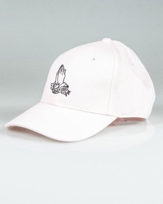 CAYLER & SONS CAP CHOSEN ONE PINK