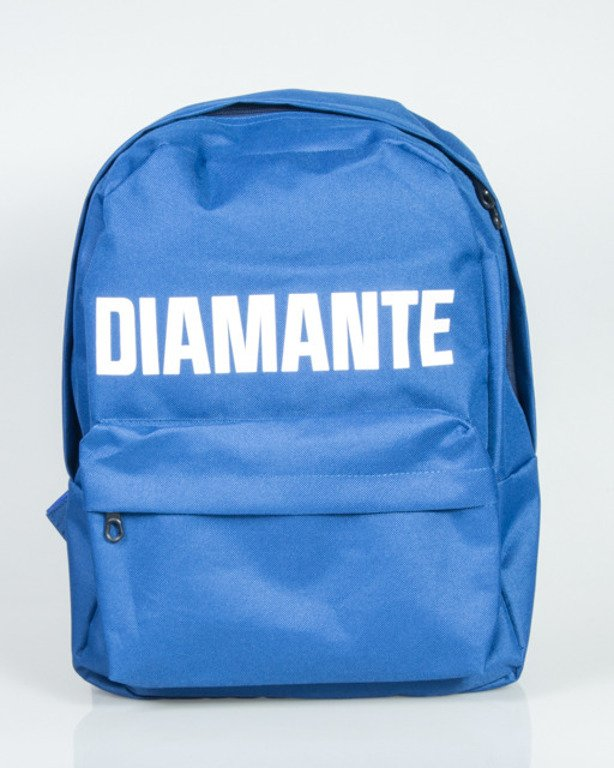 DIAMANTE WEAR BACKPACK 01 NAVY
