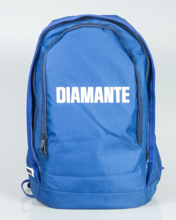 DIAMANTE WEAR BACKPACK 02 NAVY