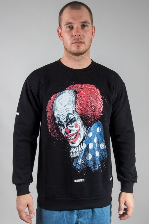 DIAMANTE WEAR CREWNECK DO YOU WANNA BALLOON?