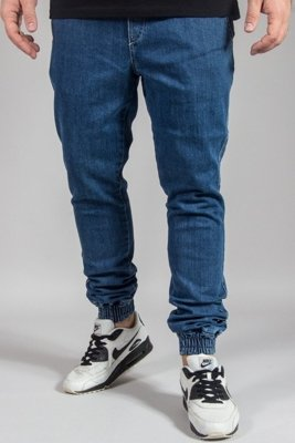 DIAMANTE WEAR PANTS JEANS JOGGER RM LIGHT