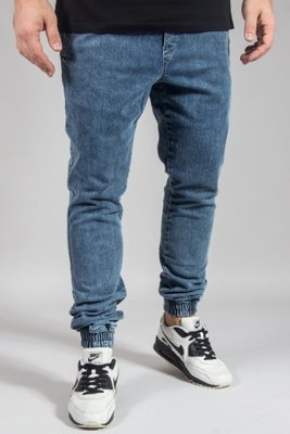 DIAMANTE WEAR PANTS JEANS JOGGER RM MARMUR