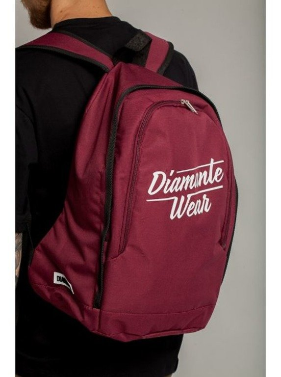 DIAMANTE WEAR PLECAK NEW LOGO BRICK