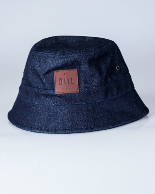 DIIL BUCKET HAT NO1 JEANS