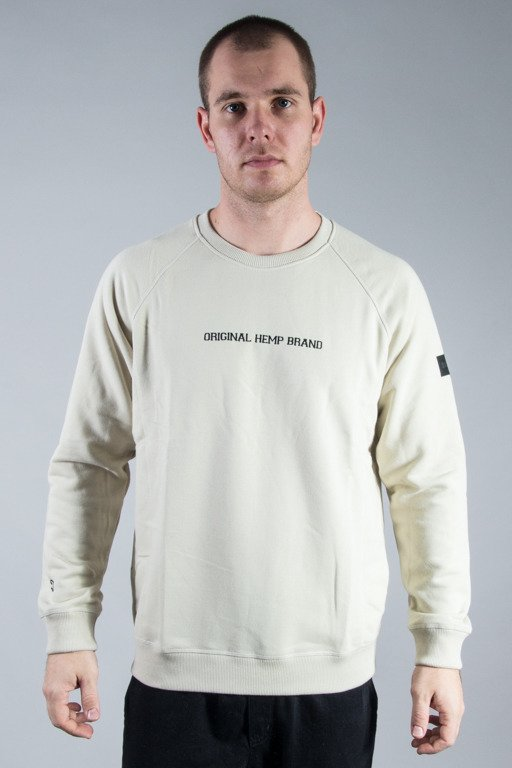 DIIL CREWNECK STYLING CREAM