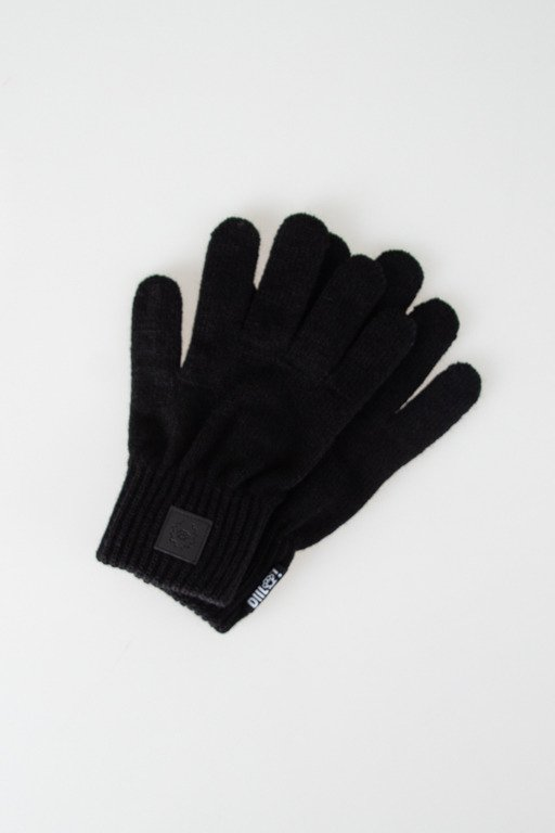 DIIL GLOVES LAUR BLACK
